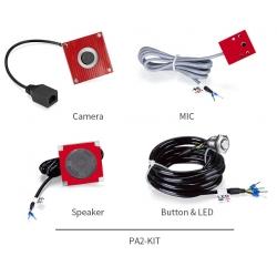Fanvil PA2-KIT